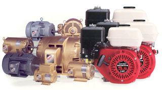 Motors-Engines